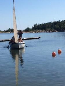 Søaktivitet (12)