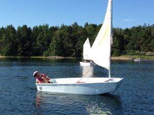 Søaktivitet (6)